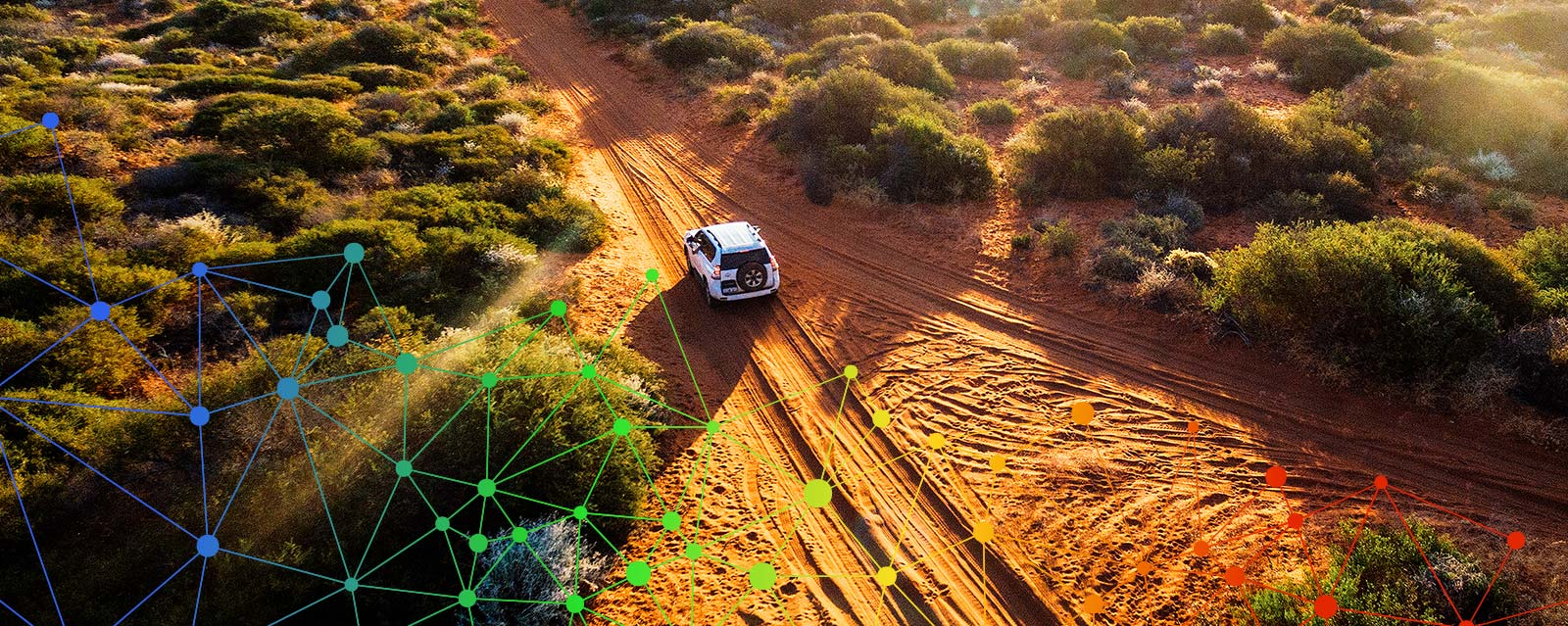 Vehicle Mounted LiDAR Scanning Services Perth Western Australia