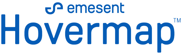 Emersent Hovermap Drone Mounted LiDAR Services Perth Western Australia