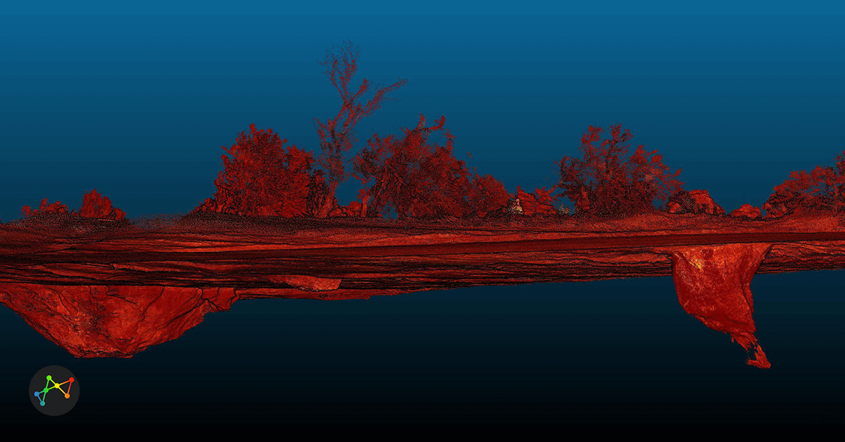 What is the Difference between LiDAR and SLAM Technology